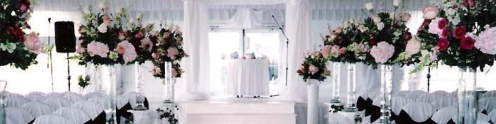 Ceremony Systems Available