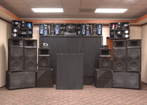 Wedding DJ Package 04 $2995.00